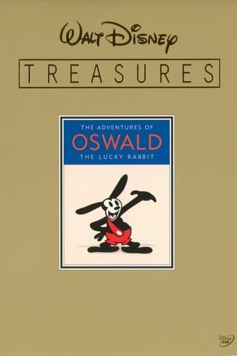 Walt Disney Treasures: The Adventures Of Oswald The Lucky Rabbit