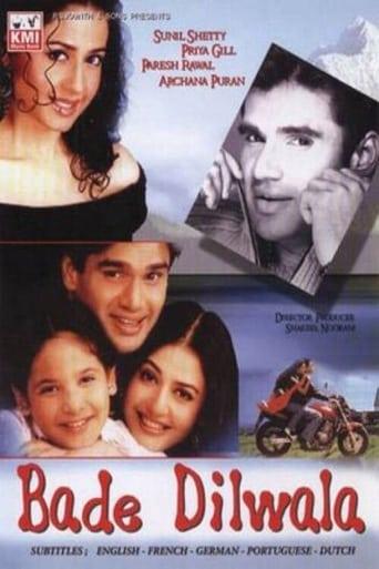 Poster of Bade Dilwala