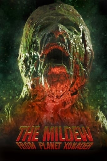 Poster of The Mildew from Planet Xonader