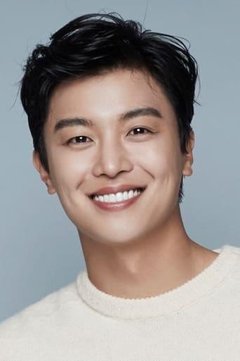 Image of Yeon Woo-jin