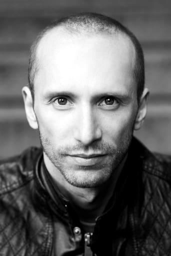 Image of Matt Cross