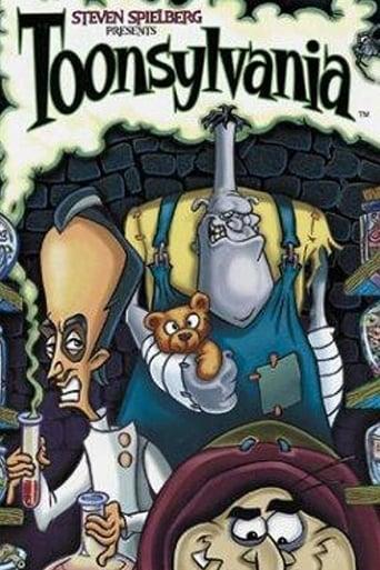 Poster of Toonsylvania