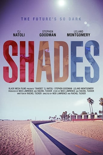 Poster of Shades