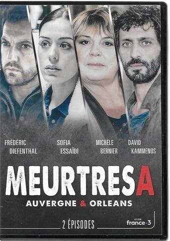 Poster of Meurtres en Auvergne