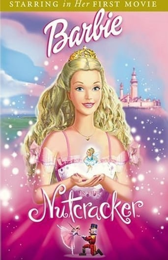Poster of Barbie in the Nutcracker