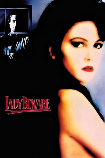 Poster of Lady Beware