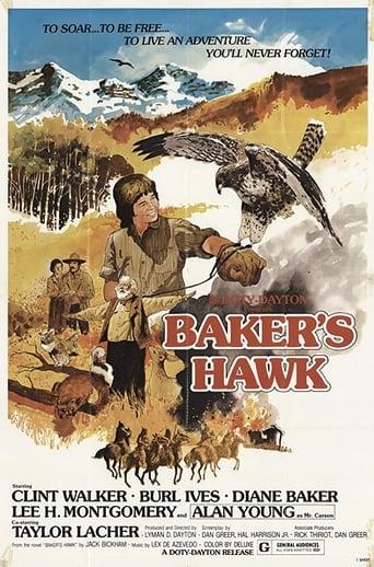 Poster of Baker's Hawk