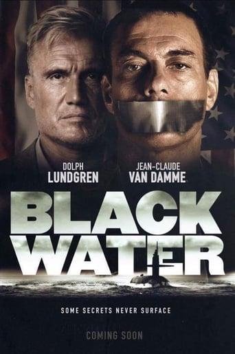 Juodas vanduo / Black Water (2018)