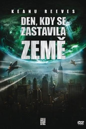 Poster of Den, kdy se zastavila Země