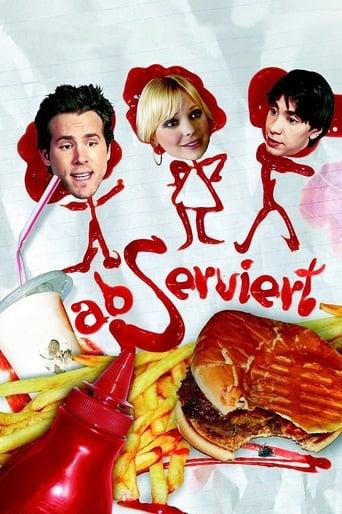 Poster of AbServiert