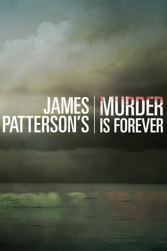 Poster of James Patterson's Murder is Forever