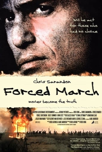 Poster of Forced March