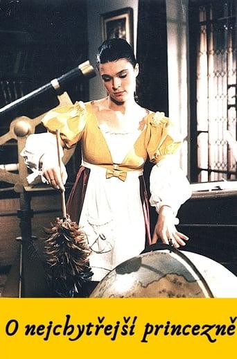 Poster of O nejchytřejší princezně