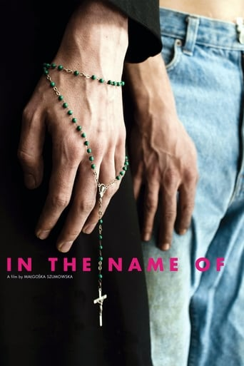 Poster of In the Name of...