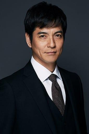 Image of Ikki Sawamura