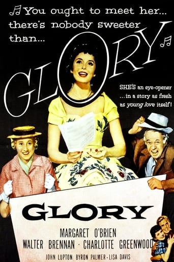 Poster of Glory