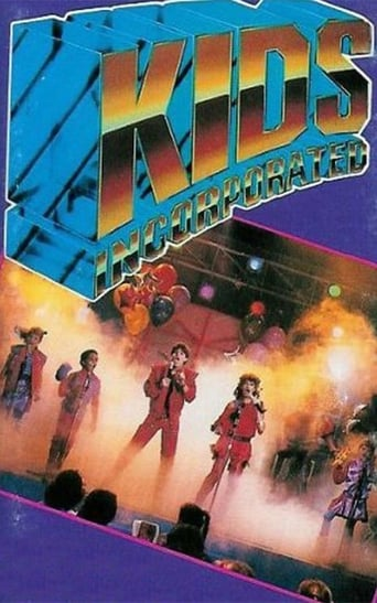 Poster of Kids Incorporated