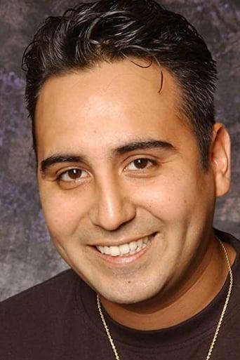 Image of Jeffrey Garcia
