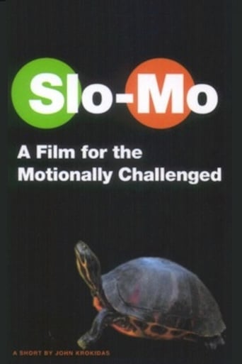 Poster of Slo-Mo