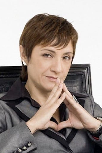 Image of Blanca Portillo