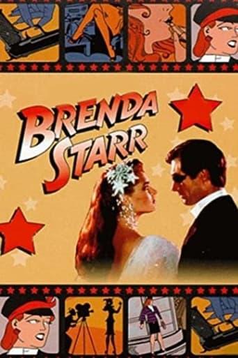 Poster of Brenda Starr
