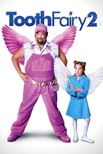 Poster of Tooth Fairy 2