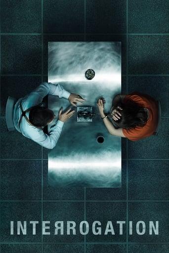Poster of Interrogation