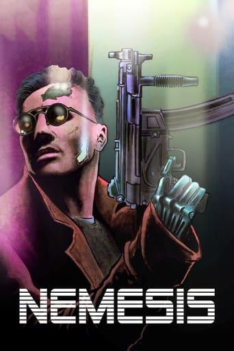 Poster of Nemesis