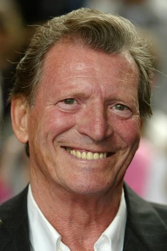 Image of Johnny Briggs