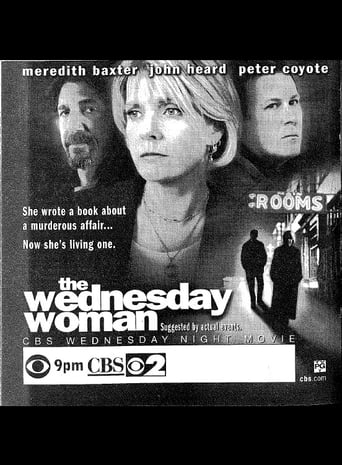 Poster of The Wednesday Woman
