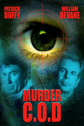 Murder C.O.D.