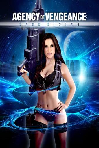 Poster of Agency of Vengeance: Dark Rising