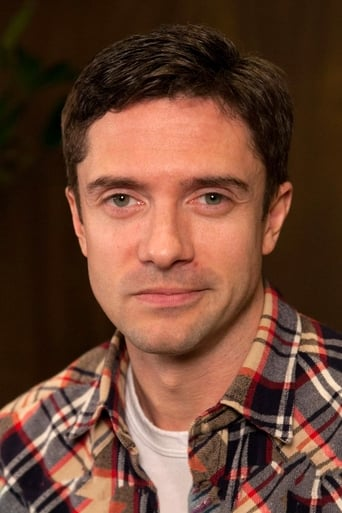 Image of Topher Grace