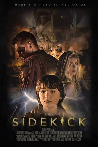 Poster of Sidekick