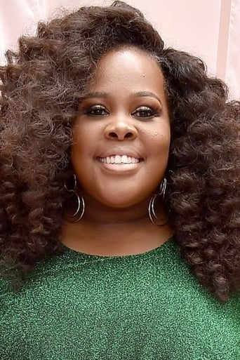 Image of Amber Riley