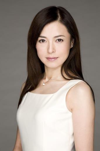 Image of Megumi Yokoyama