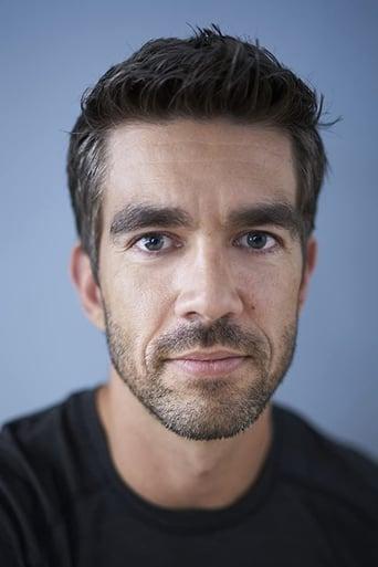 Image of Daniel Stevens