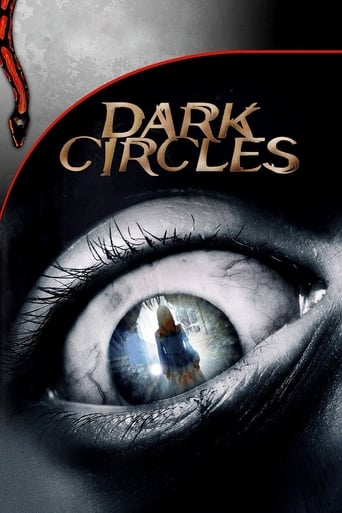 Poster of Dark Circles