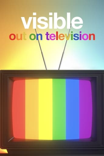 Poster of Visible: Out On Television