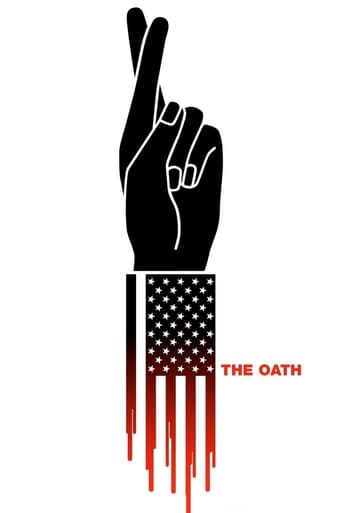 Poster of The Oath