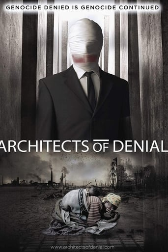 Poster of Architects of Denial