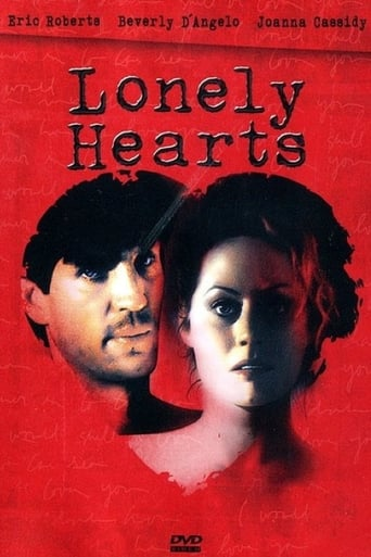 Poster of Lonely Hearts