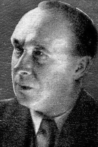 Image of Ernst Behmer