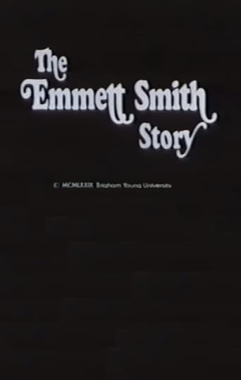 Poster of The Emmett Smith Story