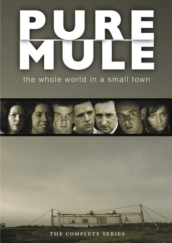 Poster of Pure Mule