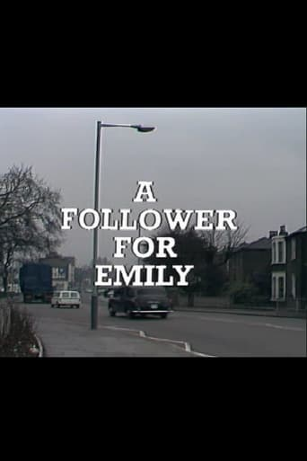 Poster of A Follower for Emily