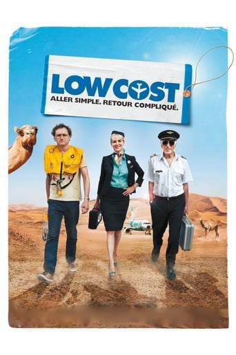 Poster of Low Cost