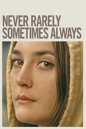 Nunca, casi nunca, a veces, siempre