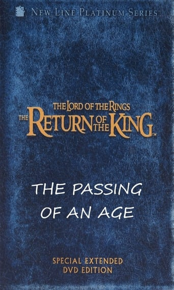 Poster of The Passing of an Age