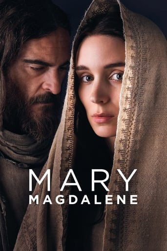 Poster of Mary Magdalene